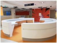 Hemodialysetechnieken op Curacao: what s new? - Dr. Roos Pannecoeck  (Internist-Nefroloog)