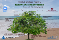 9th Post Graduate Course in Rehabilitation Medicine