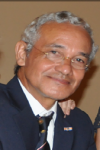 Dr. Ken Berend